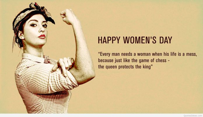 Best-Womens-Day-Quotes-HD-Wallpaper